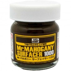 Mr. Mahogany Surfacer 1000 40 ml.