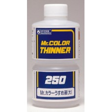 Razredjivac Mr. Color Thinner 250 250 ml.
