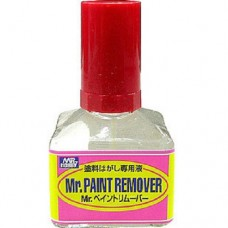 Razredjivac Mr. Paint Remover 40 ml