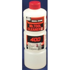 Razredjivac Mr. Tool Cleaner 400 ml.