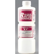 Razredjivac Mr.Rapid Thinner 400ml