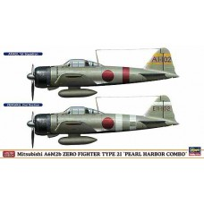 A6M2b Type 21 dual combo