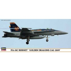 F/A18C Hornet