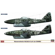 Me262A-1/A-2A Dual Combo