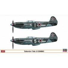 YAK-3 Dual Combo
