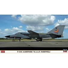 F-111C Aardvark RAAF