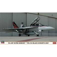 F/A-18F Super Hornet VFA-154 Bl.Knights 1/72