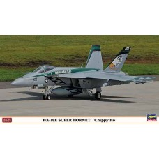 F-18e Super Hornet Chippy Ho 1/72