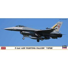 F16-A ADF Fighting falcon Viper 1/72