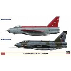 Lightning F Mk.6 Combo (2kits/box)