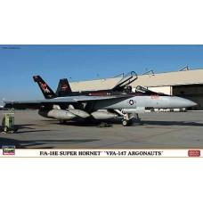 F/A-18e VFA 147 Argonauts 1/72