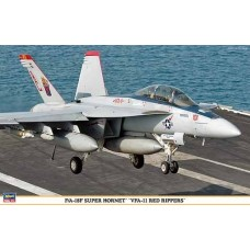 F/A-18F Super Hornet VFA-11 Red Rippers