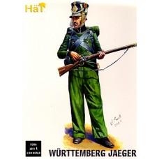 Wuerttemberg Jaeger 1/32 x 18kom