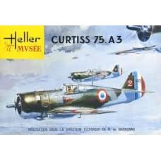 1/72 Curtiss H-75 A3