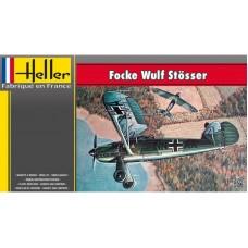 Focke Wulf Stosser 1/72