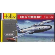 1/72 F-84G Thunderjet