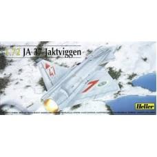 1/72 SAAB Ja-37 Jaktviggen