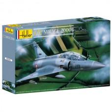 Dassault Mirage 2000 B 1/72