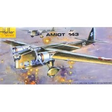 1/72 Amiot 143