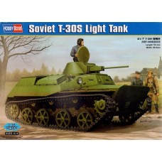 Russian T-30S Light tank 1/35