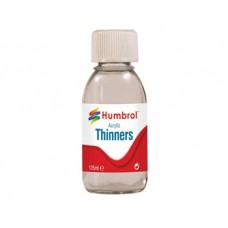 Acrylic thinners 125ml.