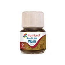 Enamel wash 28ml. oil stain
