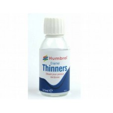 Enamel thiners 125 ml. NEW