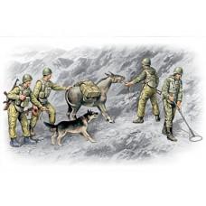 Soviet-Afgan War