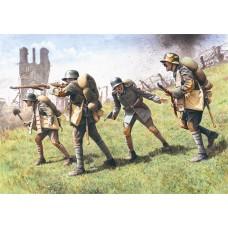 German 1917-1918