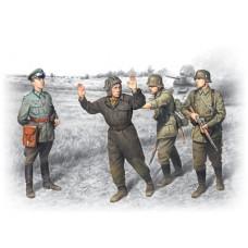 Brbarossa operation 1941