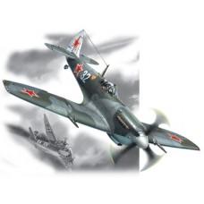 Spitfire LF.IX USSR