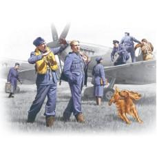 Piloti RAF