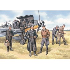 Piloti Luftwaffe