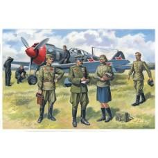 Piloti USSR