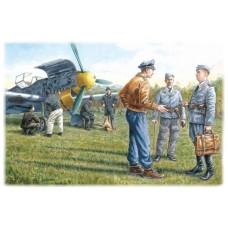 Zemaljski personal Luftwaffe
