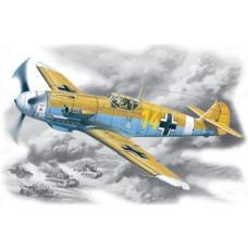 Bf 109F-4Z/Trop.