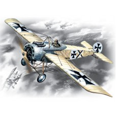 Fokker E-IV