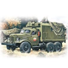 Zil-157 Command truck