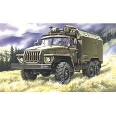 Ural 43203