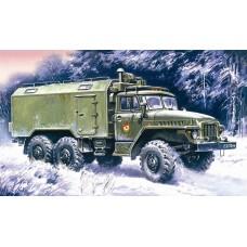 Ural 375A
