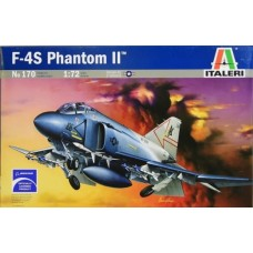 1:72 F-4S PHANTOM II