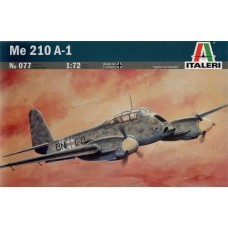 1:72 ME 210 A-1