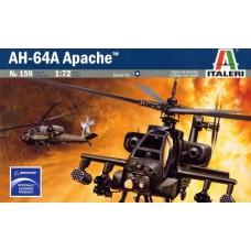 1:72 AH-64 A Apache