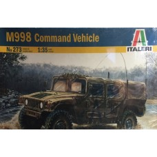 "1:35 M 998 ""Command Vehicle"""