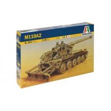 1:35 M110A2