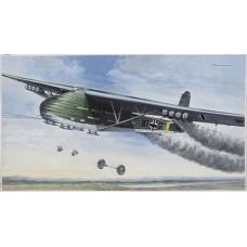 ME-321 B1 Gigant Glider