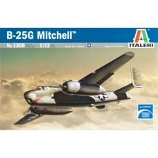 1:72 B-25G MITCHELL