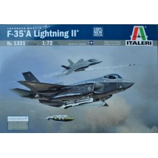 1:72 F-35A LIGHTING