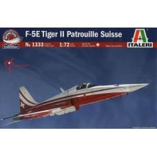 1:72 F-5E PATROUILLE SUISSE
