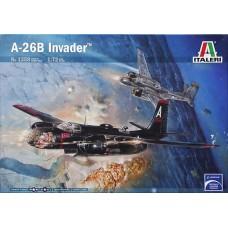 1:72 A-26B INVADER